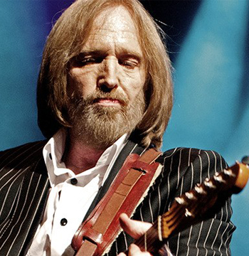 Rest In Peace Tom Petty. Photo by SADIA/Gamma-Rapho via Getty Images